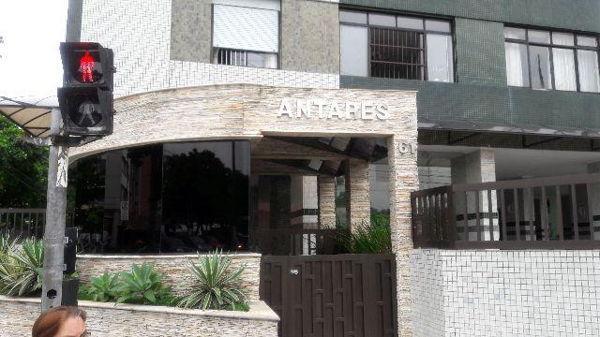 Antares Santos-SP