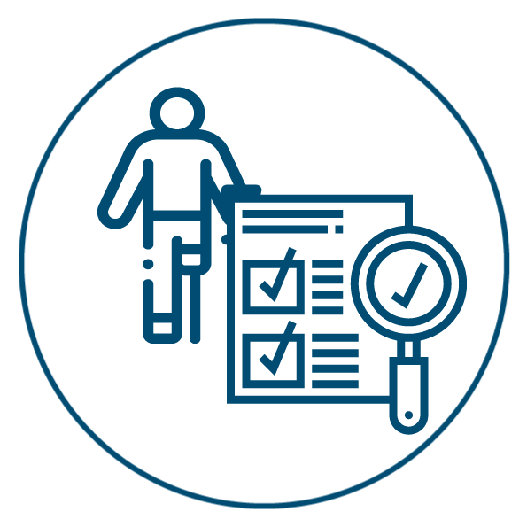 Adequação e Aprovação de projetos de acessibilidade